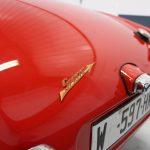 Vehicule Collection Biarritz Cforcar Austin Healey Sprite Bugeye Frog 16