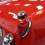 Vehicule Collection Biarritz Cforcar Austin Healey Sprite Bugeye Frog 17