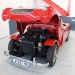 Vehicule Collection Biarritz Cforcar Austin Healey Sprite Bugeye Frog 18