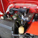 Vehicule Collection Biarritz Cforcar Austin Healey Sprite Bugeye Frog 19