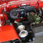 Vehicule Collection Biarritz Cforcar Austin Healey Sprite Bugeye Frog 21