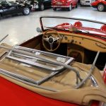 Vehicule Collection Biarritz Cforcar Austin Healey Sprite Bugeye Frog 40