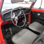 Vehicule Collection Biarritz Cforcar Coccinelle Beetle Cabriolet 12
