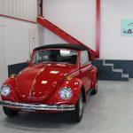 Vehicule Collection Biarritz Cforcar Coccinelle Beetle Cabriolet 2