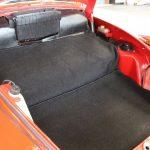 Vehicule Collection Biarritz Cforcar Coccinelle Beetle Cabriolet 23