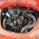 Vehicule Collection Biarritz Cforcar Coccinelle Beetle Cabriolet 31