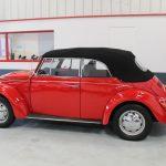 Vehicule Collection Biarritz Cforcar Coccinelle Beetle Cabriolet 4
