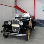 Vehicule Collection Biarritz Cforcar Ford 1