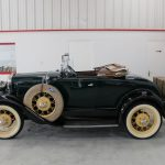 Vehicule Collection Biarritz Cforcar Ford 4