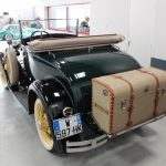 Vehicule Collection Biarritz Cforcar Ford 6