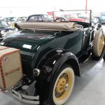 Vehicule Collection Biarritz Cforcar Ford 9