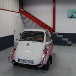 Vehicule Collection Biarritz Cforcar Isetta Bmw 1 1