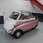 Vehicule Collection Biarritz Cforcar Isetta Bmw 1