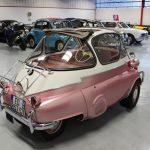 Vehicule Collection Biarritz Cforcar Isetta Bmw 10