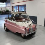 Vehicule Collection Biarritz Cforcar Isetta Bmw 3