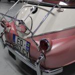 Vehicule Collection Biarritz Cforcar Isetta Bmw 30