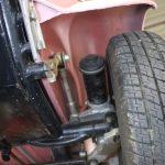 Vehicule Collection Biarritz Cforcar Isetta Bmw 49