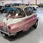 Vehicule Collection Biarritz Cforcar Isetta Bmw 5