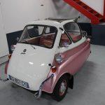Vehicule Collection Biarritz Cforcar Isetta Bmw 8