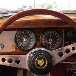 Vehicule Collection Biarritz Cforcar Jaguar Mk2 Getrag Climatisation 11
