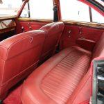 Vehicule Collection Biarritz Cforcar Jaguar Mk2 Getrag Climatisation 15