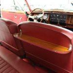 Vehicule Collection Biarritz Cforcar Jaguar Mk2 Getrag Climatisation 21
