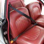 Vehicule Collection Biarritz Cforcar Jaguar Mk2 Getrag Climatisation 23