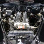 Vehicule Collection Biarritz Cforcar Jaguar Mk2 Getrag Climatisation 24