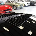 Vehicule Collection Biarritz Cforcar Jaguar Mk2 Getrag Climatisation 32