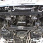 Vehicule Collection Biarritz Cforcar Jaguar Mk2 Getrag Climatisation 40
