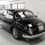 Vehicule Collection Biarritz Cforcar Jaguar Mk2 Getrag Climatisation 5