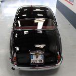 Vehicule Collection Biarritz Cforcar Jaguar Mk2 Getrag Climatisation 6