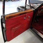Vehicule Collection Biarritz Cforcar Jaguar Mk2 Getrag Climatisation 9