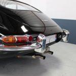 Vehicule Collection Biarritz Cforcar Jaguar Etype S1 13