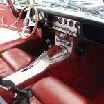 Vehicule Collection Biarritz Cforcar Jaguar Etype S1 14