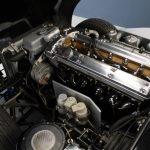 Vehicule Collection Biarritz Cforcar Jaguar Etype S1 17