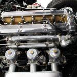 Vehicule Collection Biarritz Cforcar Jaguar Etype S1 20
