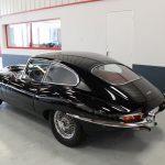 Vehicule Collection Biarritz Cforcar Jaguar Etype S1 4