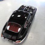 Vehicule Collection Biarritz Cforcar Jaguar Etype S1 6