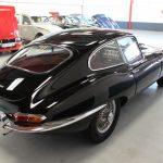 Vehicule Collection Biarritz Cforcar Jaguar Etype S1 7
