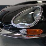 Vehicule Collection Biarritz Cforcar Jaguar Etype S1 9