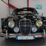 Vehicule Collection Biarritz Cforcar Jaguar Mk2 10