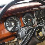 Vehicule Collection Biarritz Cforcar Jaguar Mk2 13