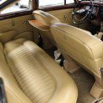 Vehicule Collection Biarritz Cforcar Jaguar Mk2 18
