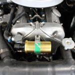 Vehicule Collection Biarritz Cforcar Jaguar Mk2 21