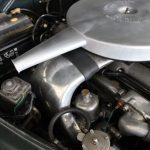 Vehicule Collection Biarritz Cforcar Jaguar Mk2 22