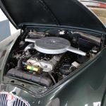 Vehicule Collection Biarritz Cforcar Jaguar Mk2 24