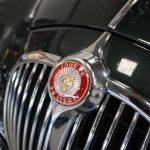 Vehicule Collection Biarritz Cforcar Jaguar Mk2 31