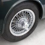 Vehicule Collection Biarritz Cforcar Jaguar Mk2 35