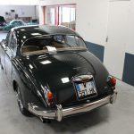Vehicule Collection Biarritz Cforcar Jaguar Mk2 6